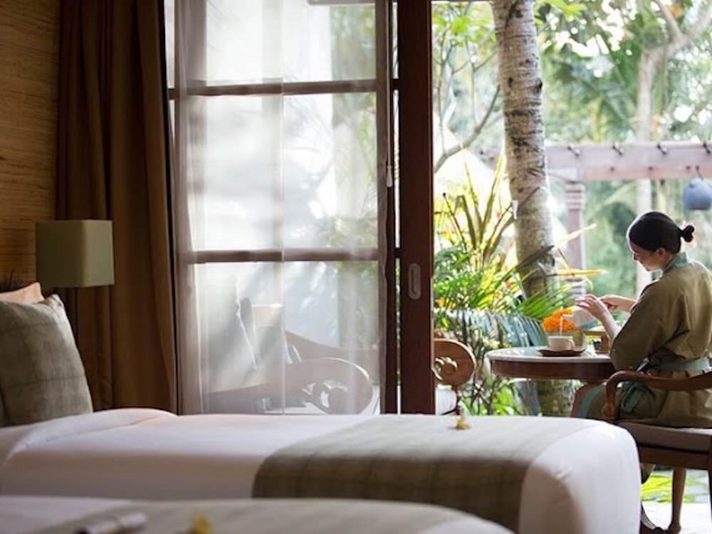 adiwana resort jembawan yoga retreat bali
