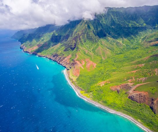 Hawaii - Landscape