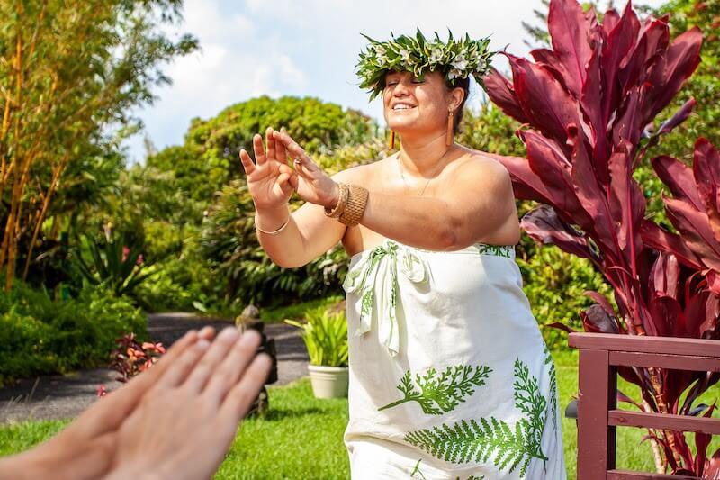 Moksha soul retreat Hawaii
