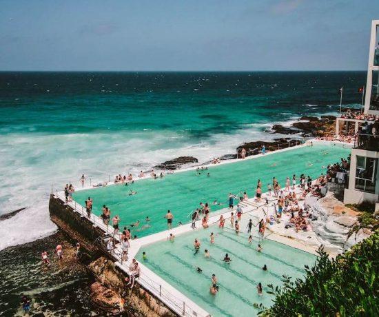 yoga retreats australia