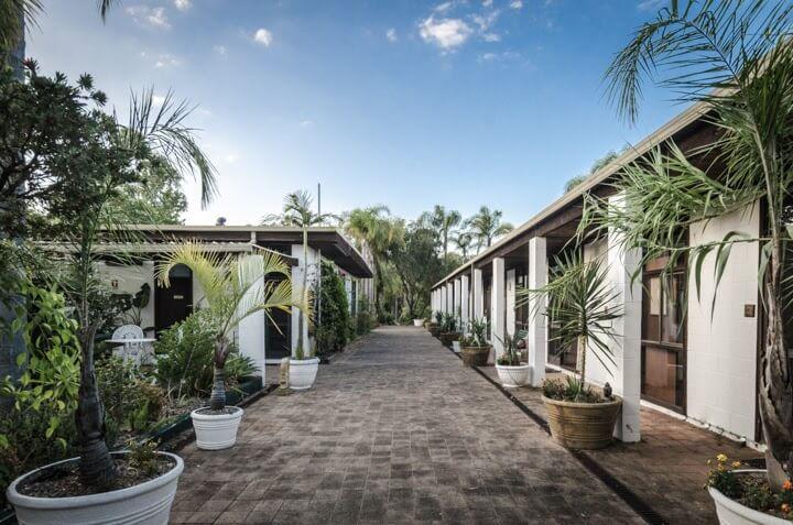 swami's retreat australia