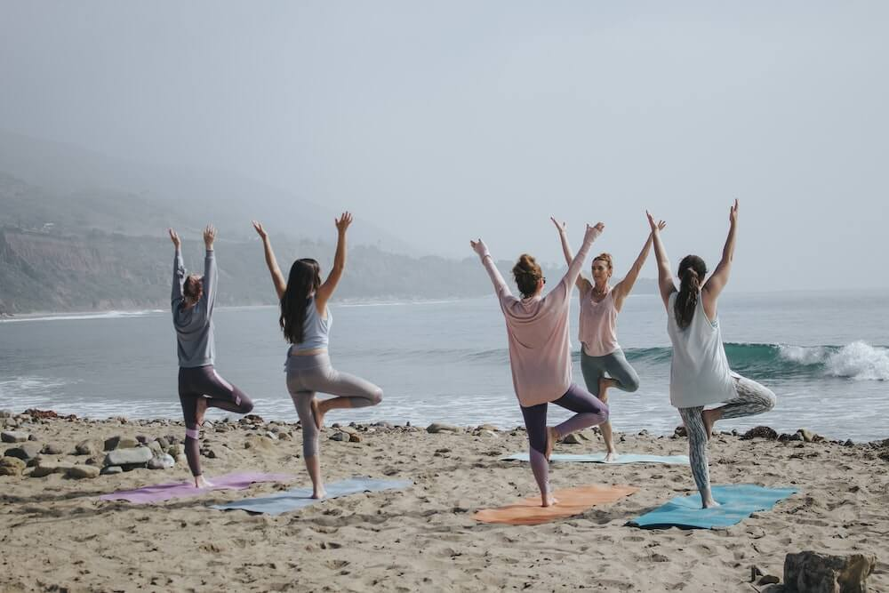 10 Yoga Retreats In The Usa That Will Change Your Life Everything Yoga Retreat