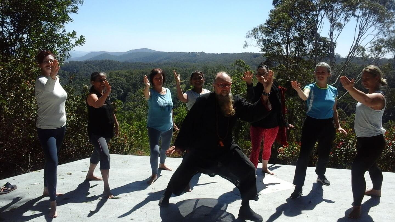zen buddhist retreat australia