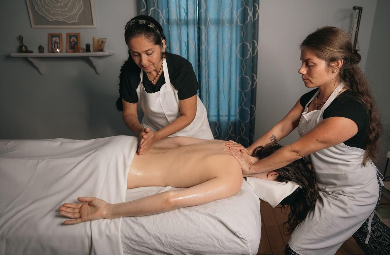 ayurveda health retreat USA