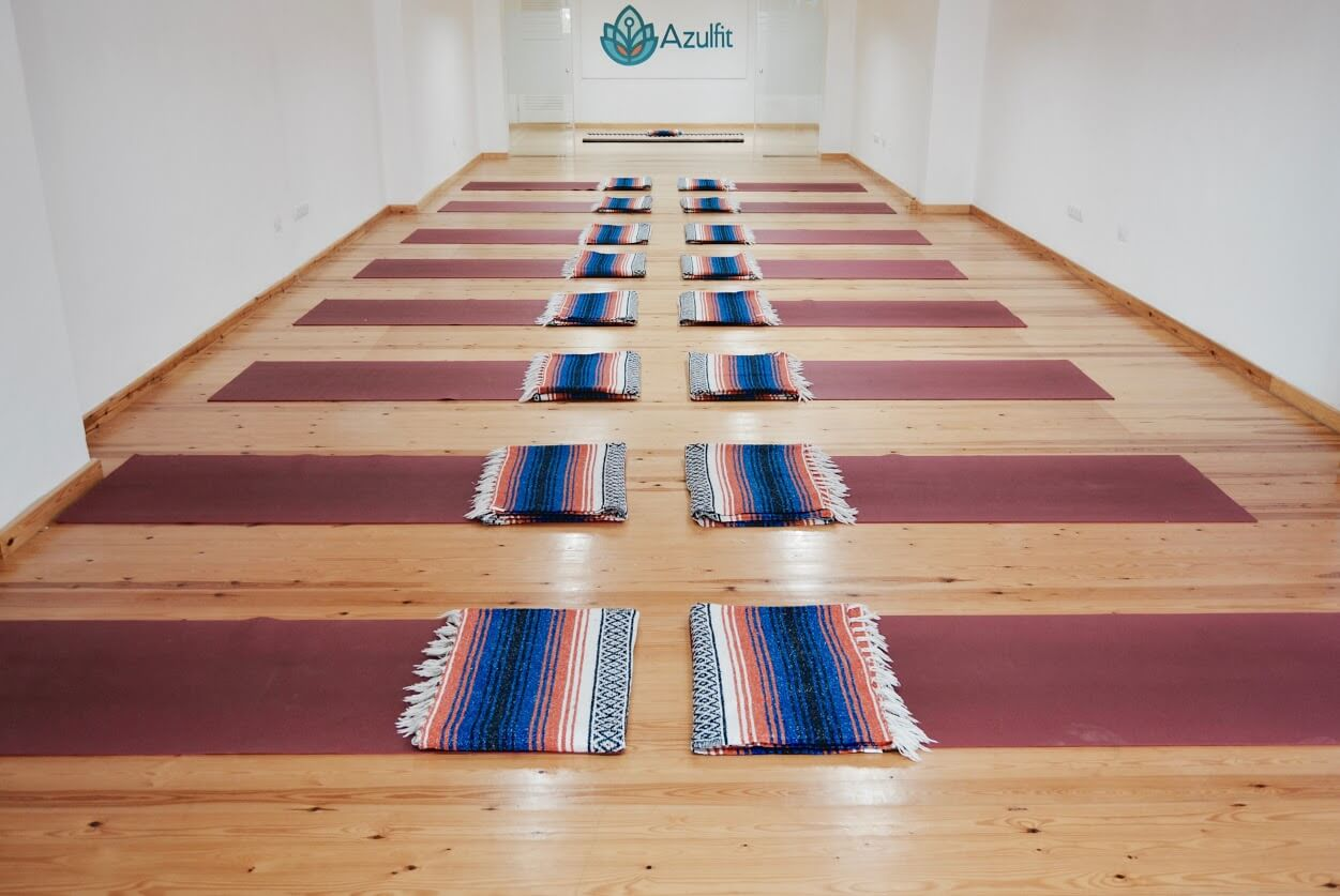 azulfit luxury yoga retreat