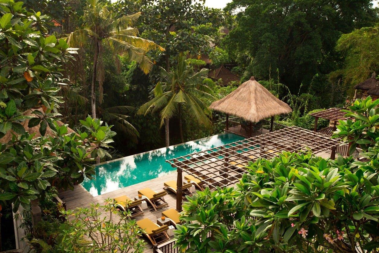 Bali Jembawan retreat