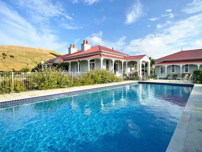 Cape South