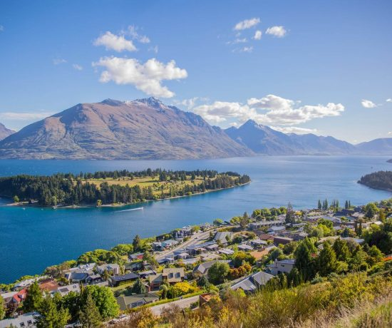 new zealand yoga retreat