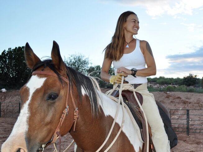 Sedona Ranch arizona